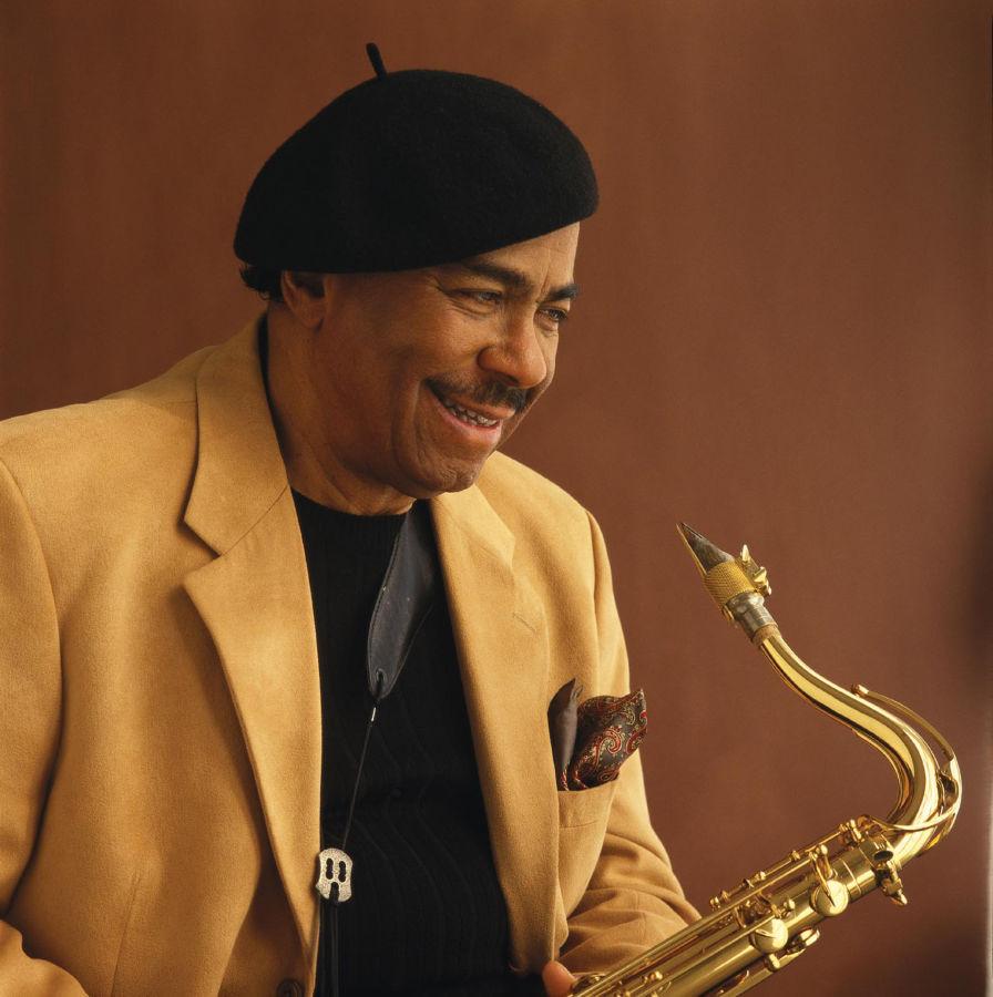Benny Golson Quartet