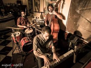Luismi-Segurado-Trio