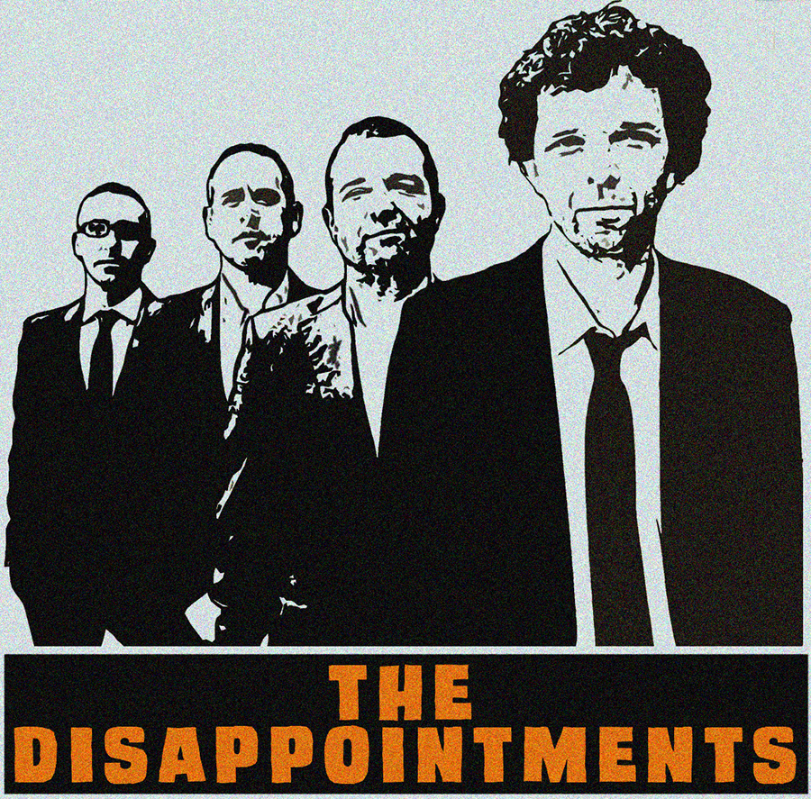 The-Disappointments