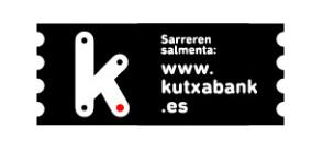 Sarrerak Kutxabank