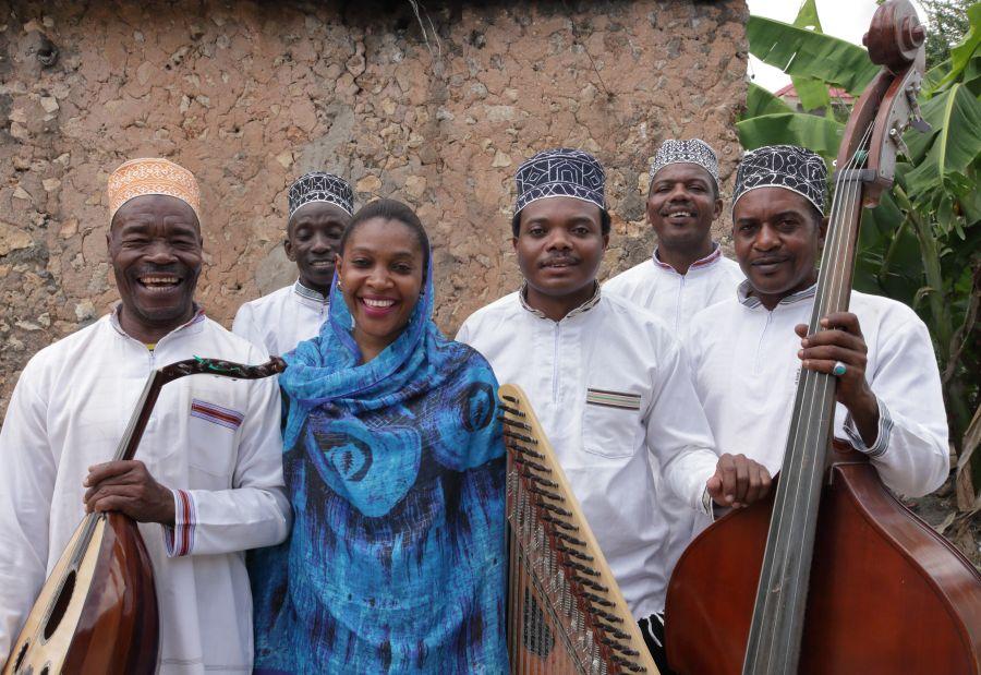 Rajab Suleiman & Kithara Group