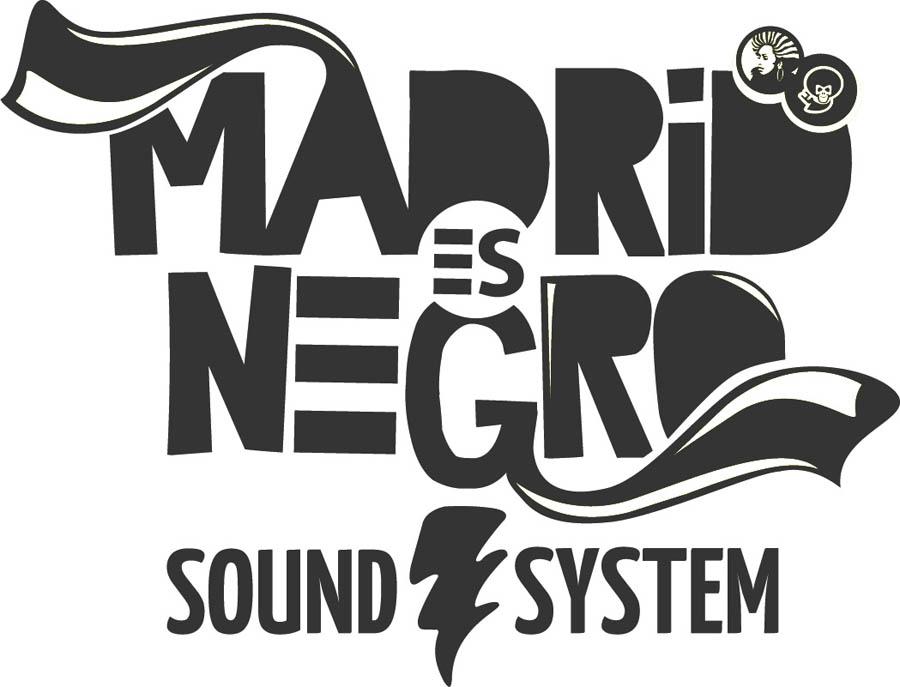 Madrid_es_Negro_Sound_System_logo moztua 900x