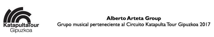 Alberto Arteta ES