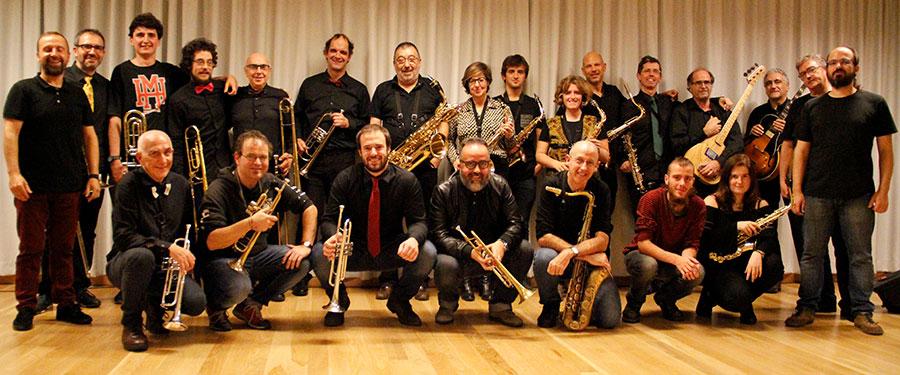 Big-Band-Donostiako-Udalaren-Musika-eta-Dantza-eskola