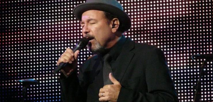 Rubén Blades, Gary Clark Jr., Mikel Erentxun, Izaro y Morgan encabezan la variada programación del Escenario Verde Heineken