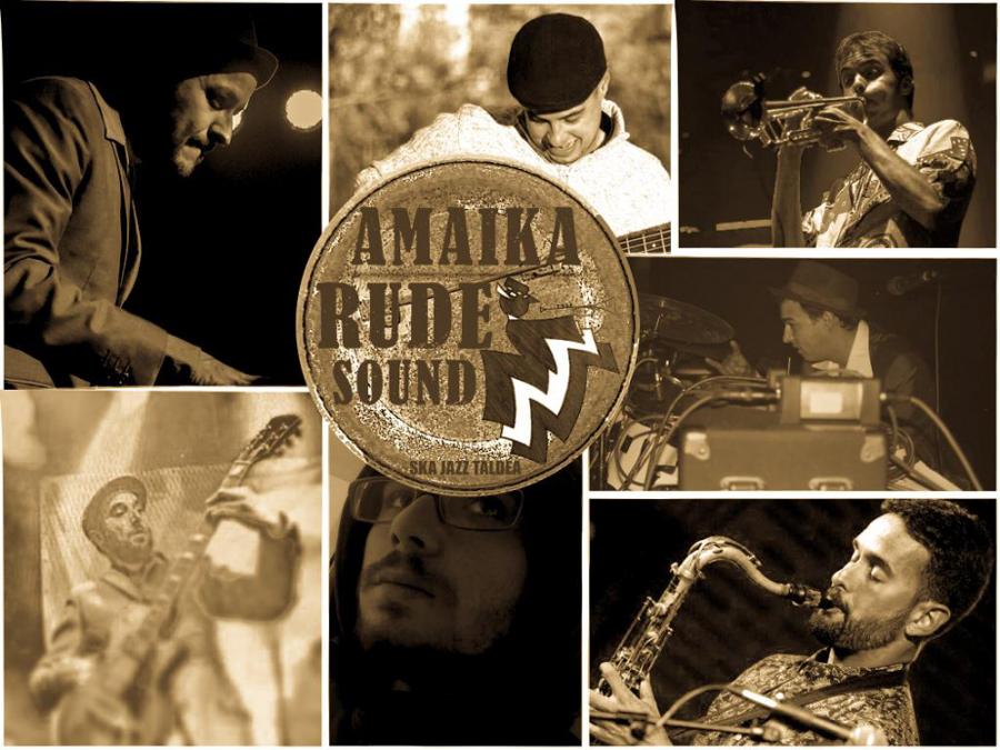 Amaika-Rude-Sound