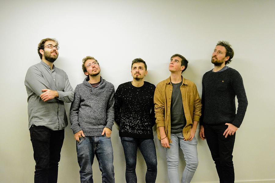 Ekhilore-Quintet