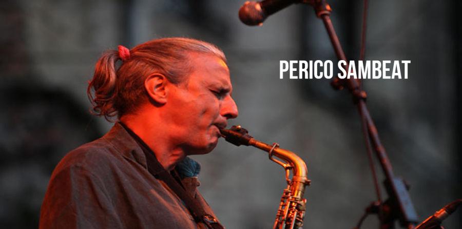 10. Perico Sambeat