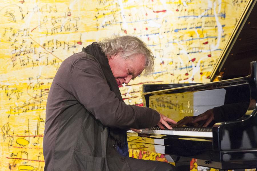 kühn con piano