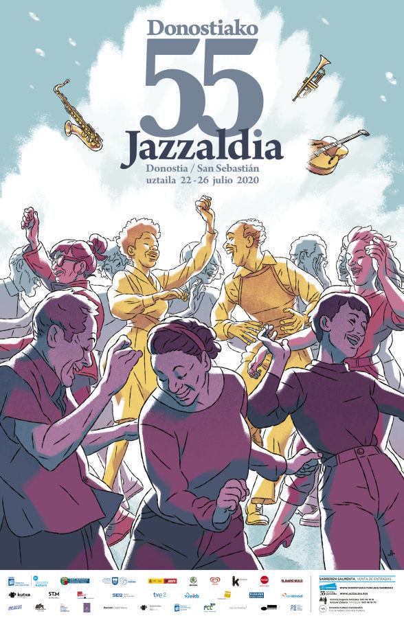 AA CART con logos JAZZALDIA 2020
