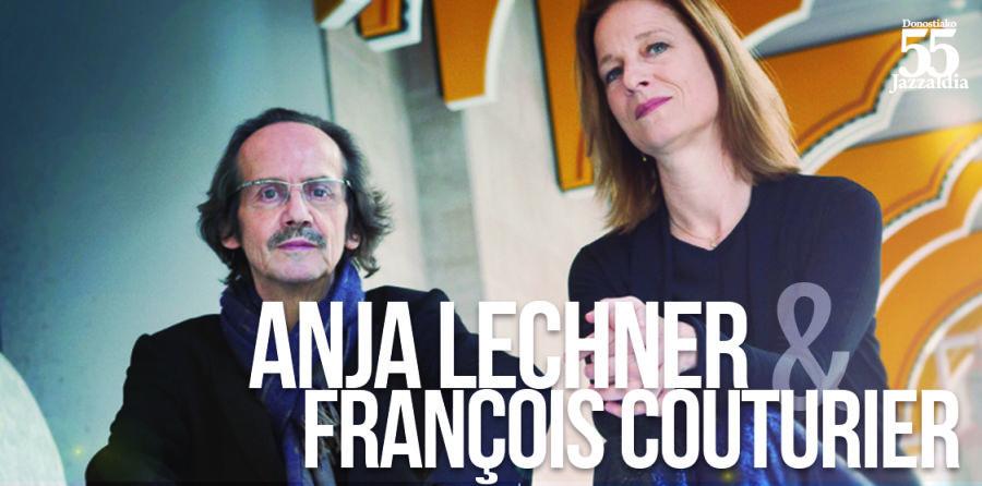 ANJA LECHNER FRANÇOIS SLID