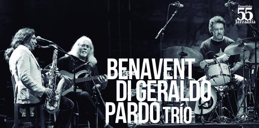BENAVENT DI GERALDO PARDO SLID