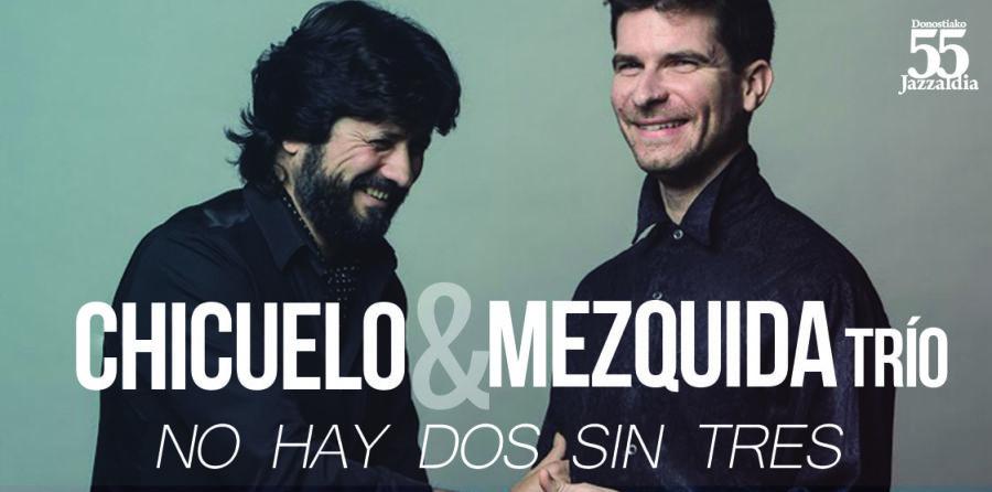 CHICUELO Y MEZQUIDA SLID