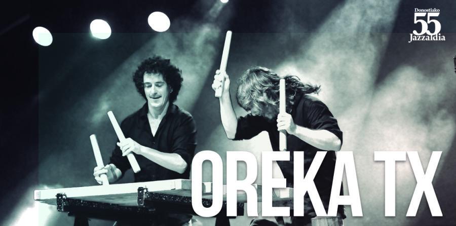 OREKA TX