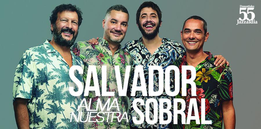 SALVADOR SOBRAL SLD
