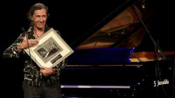 Jorge Pardo - Iñaki Salvador Quartet_Victoria Eugenia Antzokia_55 Jazzaldia002©lolo vasco_55 Jazzaldia