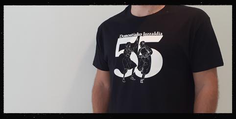 foto camiseta CON MARCO