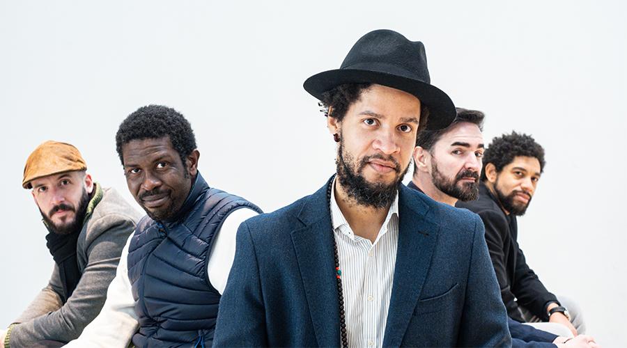 01Ariel Brínguez Quintet