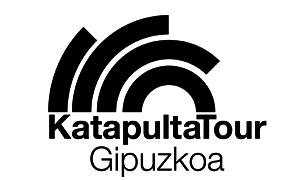 Logotipo_Katapulta Tour Gipuzkoa
